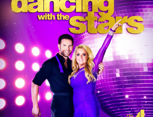 RTL 4 – Dancing With The Stars